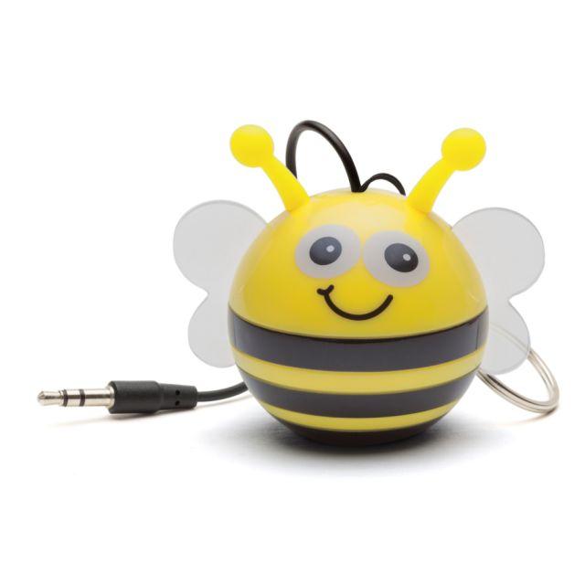 Boxa portabila KitSound Mini Buddy Bee