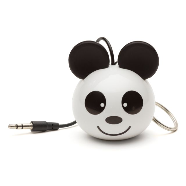 Boxa portabila KitSound Mini Buddy Panda