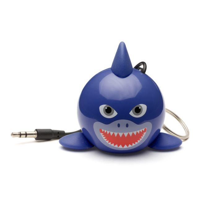 Boxa portabila KitSound Mini Buddy Shark
