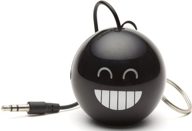 Boxa portabila KitSound Mini Buddy Bomb
