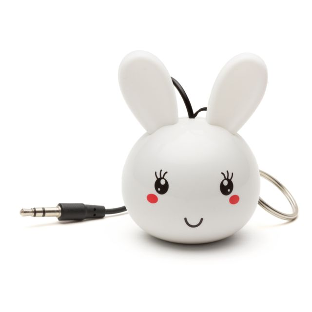 Boxa portabila KitSound Mini Buddy Bunny