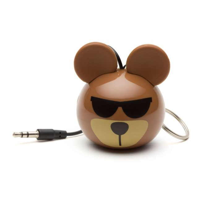 Boxa portabila KitSound Mini Buddy Bear