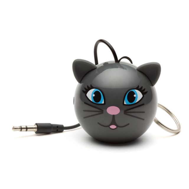 Boxa portabila KitSound Mini Buddy Cat