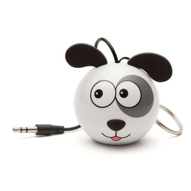Boxa portabila KitSound Mini Buddy Dog
