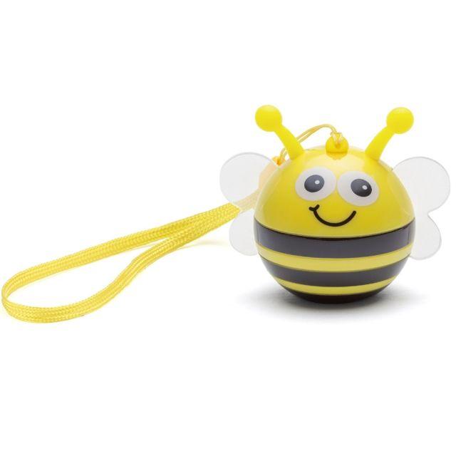 Boxa portabila KitSound Mini Buddy Bee, Mica, bluetooth