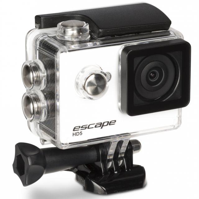 Camera sport Kitvision Escape HD5, Negru