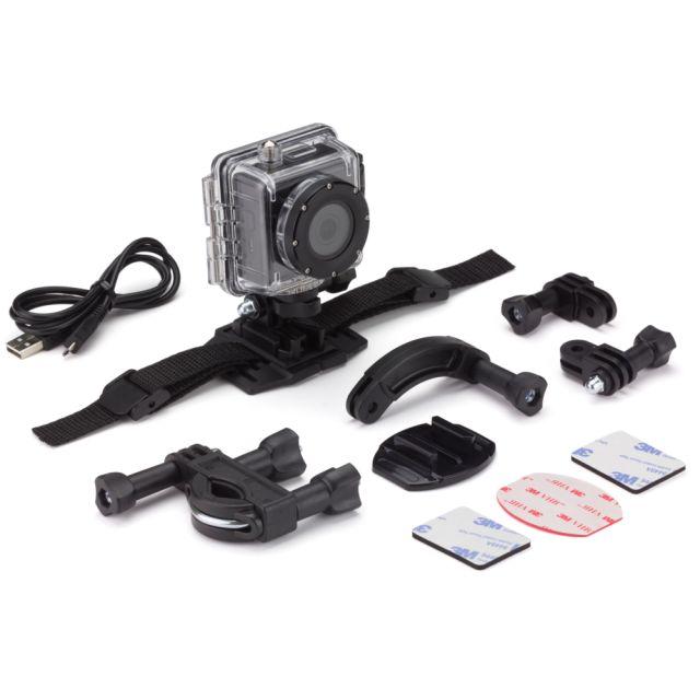 Camera sport Kitvision Splash, Negru