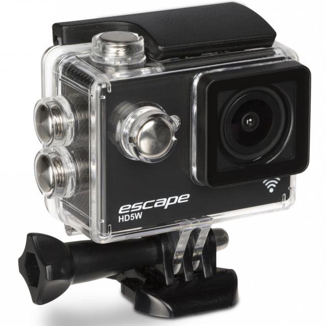 Camera sport Kitvision Escape HD5W, Negru