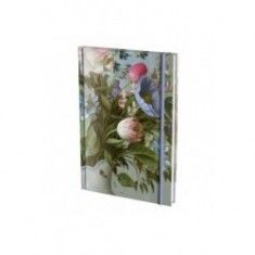 Agenda A5,Flowers,Kenne Gregoire