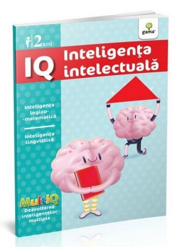 IQ.2 ANI/ MULTIQ