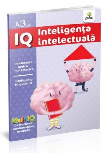 IQ.3 ANI/ MULTIQ