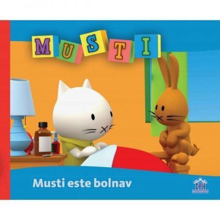 MUSTI - MUSTI ESTE BOLNAV