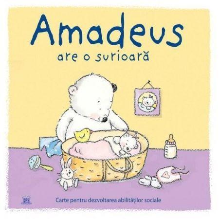 AMADEUS ARE O SURIOARA