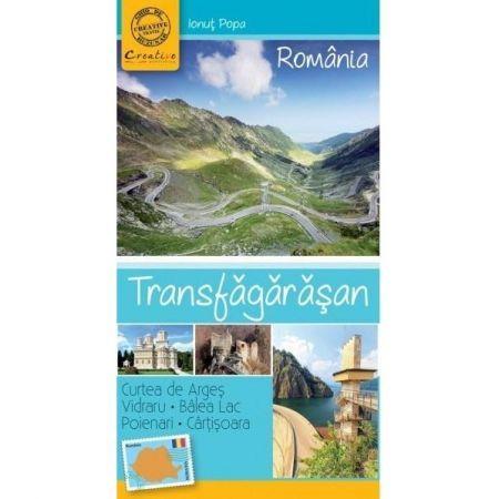 TRANSFAGARASAN - GHID DE CALATORIE
