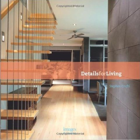Detail For Living, Stephen Crafti