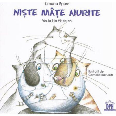 NISTE MATE AIURITE