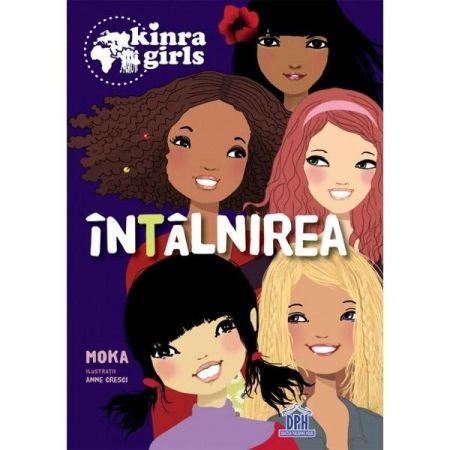 KINRA - VOL I - INTALNIREA
