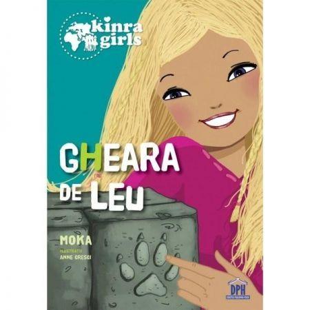 KINRA - VOL III - GHEARA DE LEU