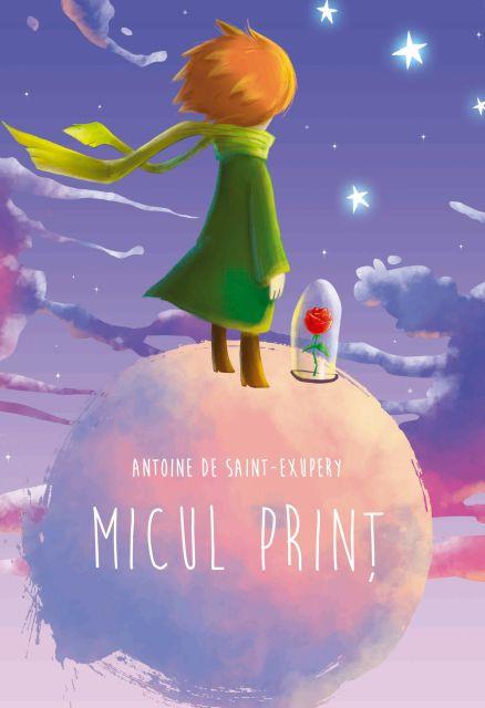 MICUL PRINT //CITESC CE-MI PLACE