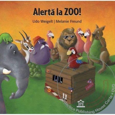 ALERTA LA ZOO!