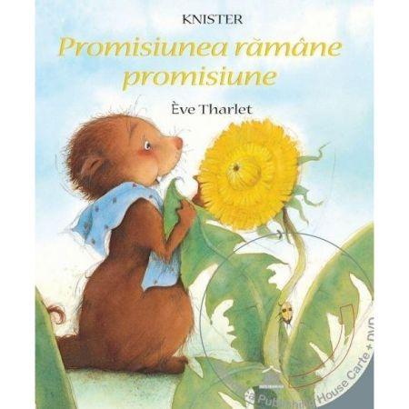 PROMISIUNEA RAMANE PROMISIUNE