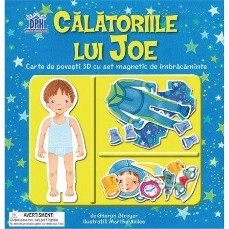 CALATORIILE LUI JOE