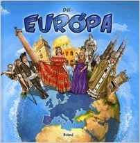 EUROPA SUDICA HU