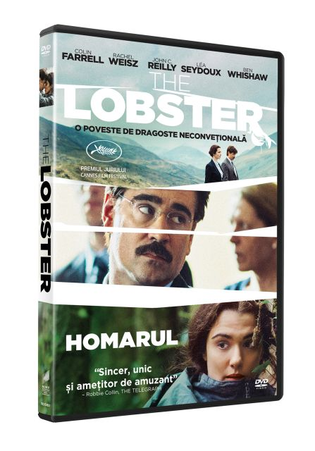 HOMARUL - THE LOBSTER