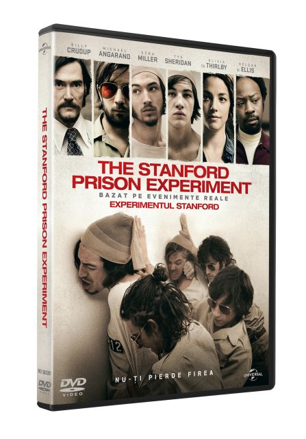 THE STANFORD PRISON EXPERIMENT - Experimentul Stanford