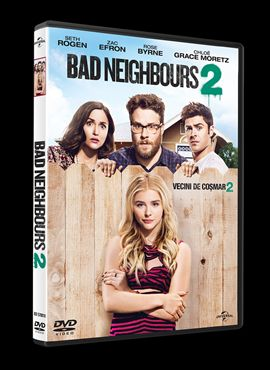 VECINI DE CO?MAR 2 - NEIGHBORS 2: SORORITY RISING