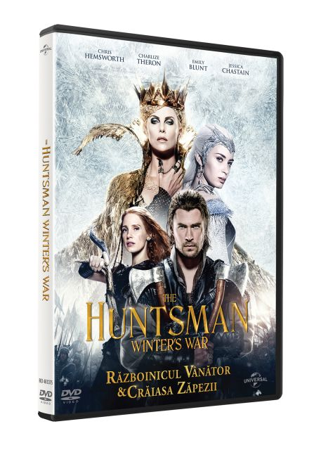 The Huntsman: Winter's War   -...