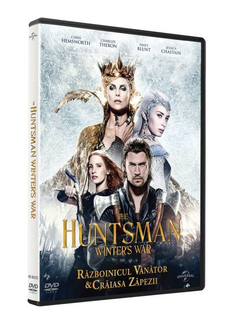 The Huntsman: Winter's War   - Razboinicul Vanator si Craiasa Zapezii