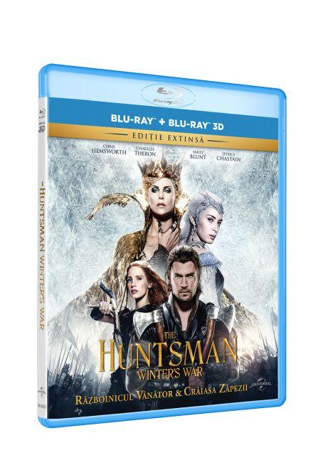 BD: The Huntsman: Winter's War...