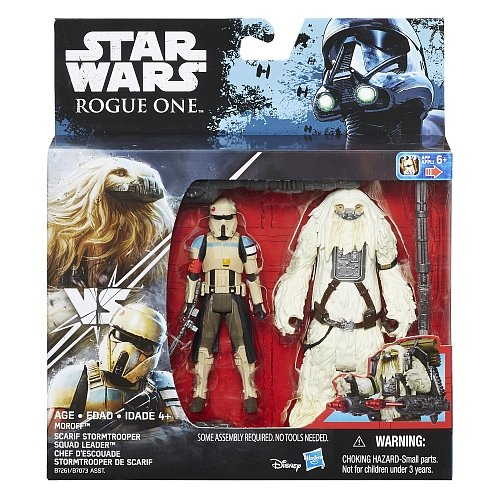 StarWars-Figurina Rogue One,30cm,deluxe
