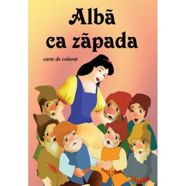 CARTE DE COLORAT X5 - ALBA CA ZAPADA