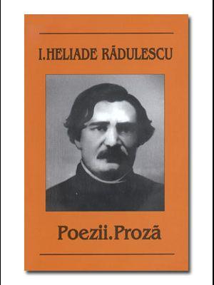 POEZII SI PROZA - I.H. RADULESCU