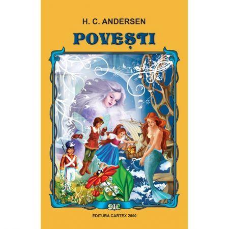POVESTI - ANDERSEN