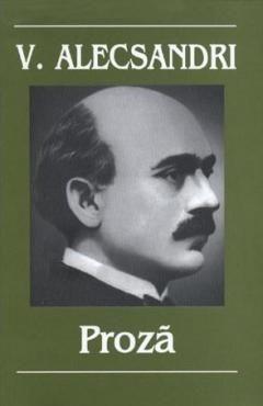 PROZA - ALECSANDRI
