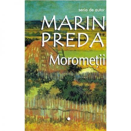 MOROMETII (2 VOL.)