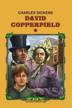 DAVID COPPERFIELD (3 VOL.)