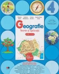 GEOGRAFIE. TEORIE SI...