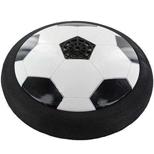 Minge de fotbal cu perna de aer