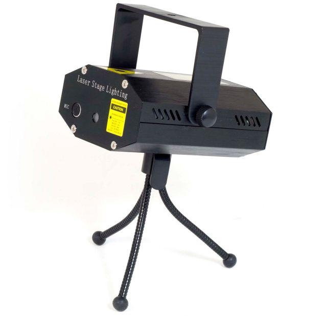 Proiector Laser Dual