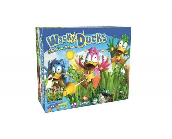 Joc Wacky Ducks