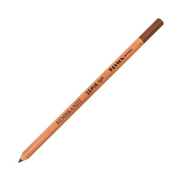 Creion Sepia,inchis,Lyra