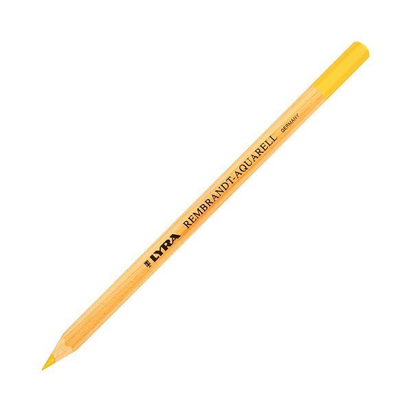 Creion colorat Aquarell,Lyra,dark cadmium