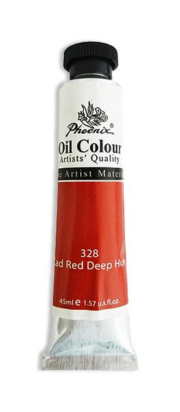 Tub culori ulei Pheonix,45ml,601