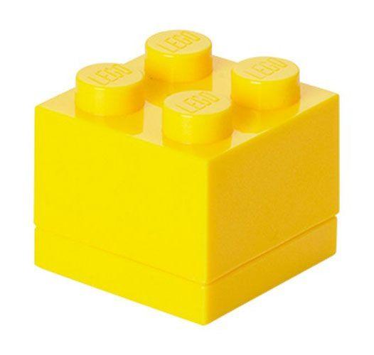 Lego-Mini cutie...