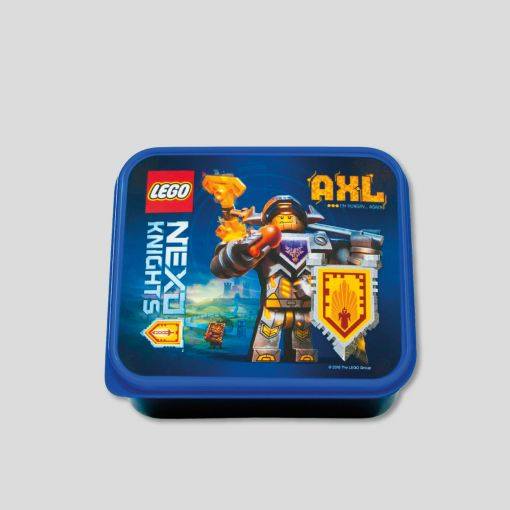 Lego-Cutie sandwich,Nexo,Knights
