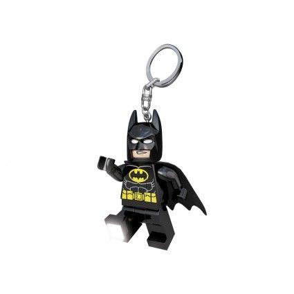 Lego-Breloc Batman,cu lanterna